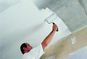 Что пригодится для покраски и ремонта стен