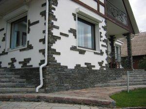 Инновационные материалы для возведения стен загородного дома