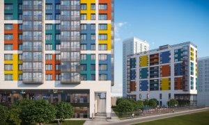 Приобрести квартиры в smart-доме можно с