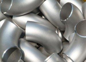Виды и назначение стальных отводов