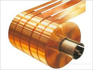 Использование бронзовой ленты при декорировании и ремонте помещений