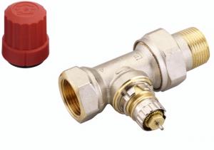 Термостатический клапан – часть запорной арматуры