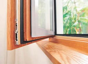 Как подготавливается сырье для производства современных деревянных окон