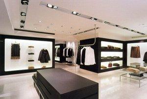 Тонкости создания интерьера магазинов