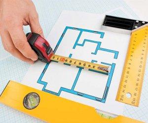 Как производится ремонт квартир с перепланировкой?