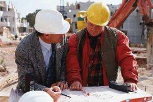 Технологический контроль строительства