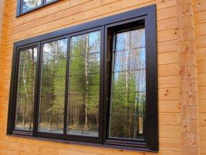 Современные окна для остекления квартир: виды и особенности