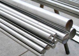 Использование стальных прутков в строительстве