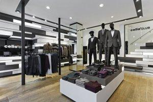 Вешала – важный элемент любого магазина одежды