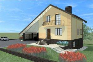 Индивидуальное проектирование жилых домов или готовый проект – что выбрать?