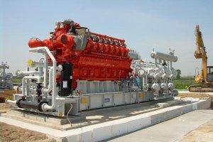 Дизельные электростанции и генераторы: сферы их применения