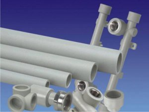Полипропиленовые трубы для холодного водоснабжения