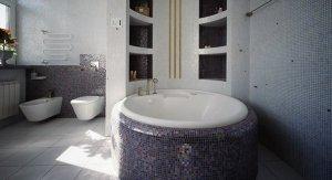 Важные нюансы, которые необходимо учесть при отделке ванных комнат