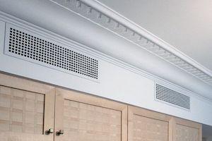Рекомендации по выбору декоративной решетки для вентиляции
