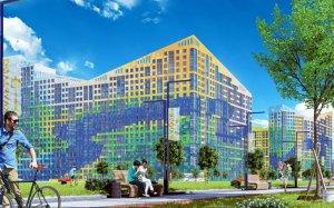 Начались продажи квартир в новом жилом комплексе «Светлый мир «Жизнь…»