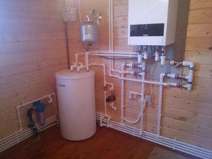 Газовое отопление: общие преимущества и особенности расчета мощности оборуд ...